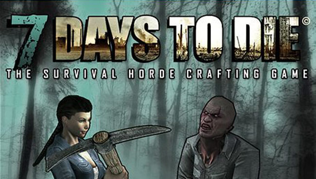 7 Days to Die (RU/CIS activation; Steam gift)