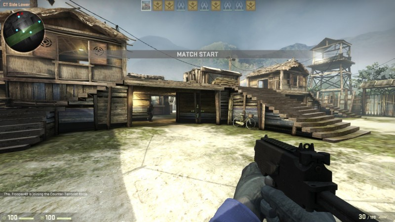 Counter-Strike Global Offensive / CSGO / CS GO (RU/CIS)