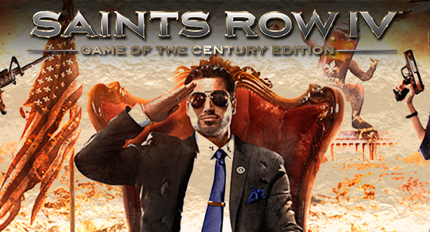 Saints Row IV Game of the Century Edition (RU/CIS)