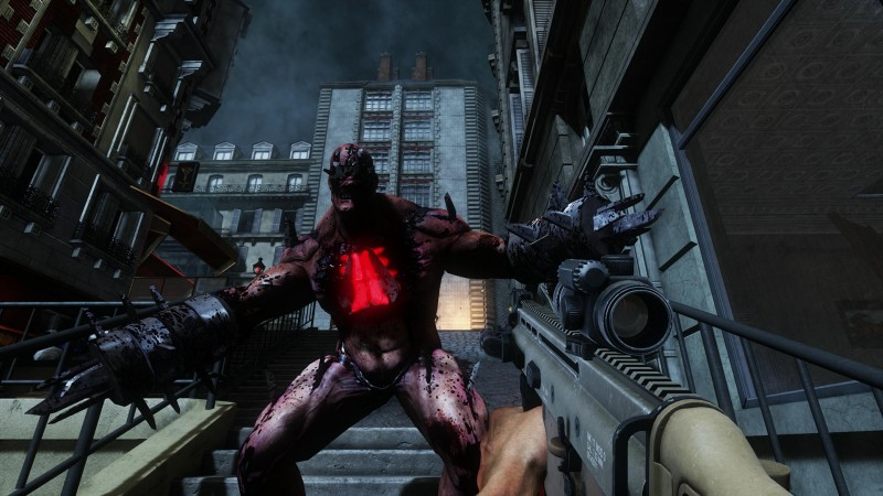 Killing Floor 2 (RU/CIS activation; Steam gift)