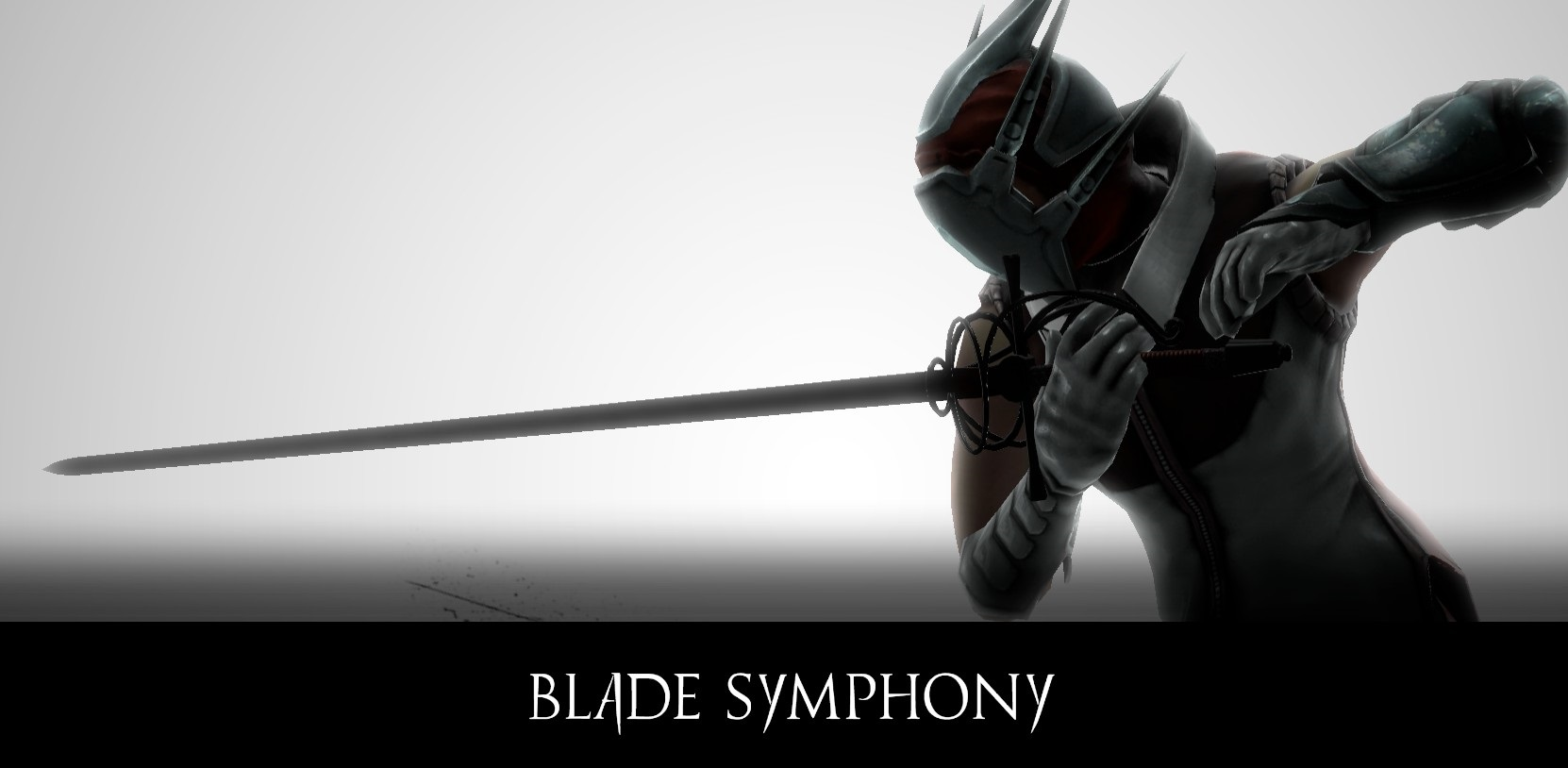 Blade Symphony (RU/CIS activation; Steam ROW gift)