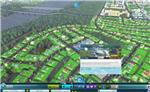 Cities Skylines (RU/CIS activation; Steam gift)