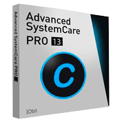 Advanced SystemCare 13 Pro | Лицензия