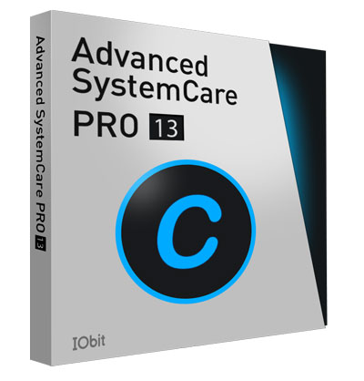 🔑 Advanced SystemCare 13 Pro 🔑 Лицензия 🔑