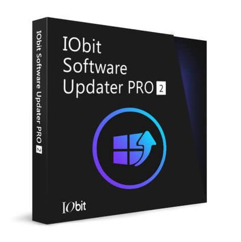 🔑 IObit Software Updater Pro 3.x 🔑 Лицензия 🔑