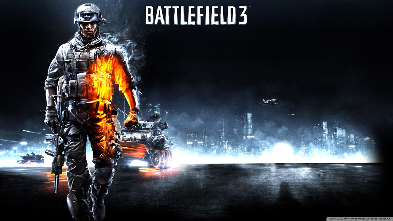 Battlefield 3 EU (Origin Key / Region Free) + ПОДАРОК