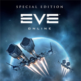 Map EVE ONLINE 60 days (off.)