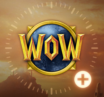 World of Warcraft 30 days Time Card EU/RU(+Classic WoW)