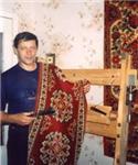 Чертежи и технология изготовления персидкиих ковров