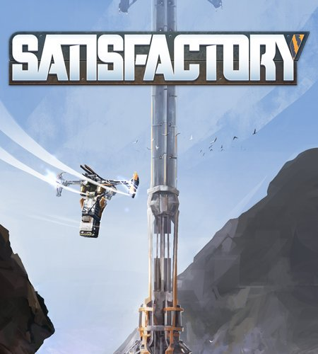 Satisfactory Alpha Access Epic Games Beta Key GLOBAL 2019