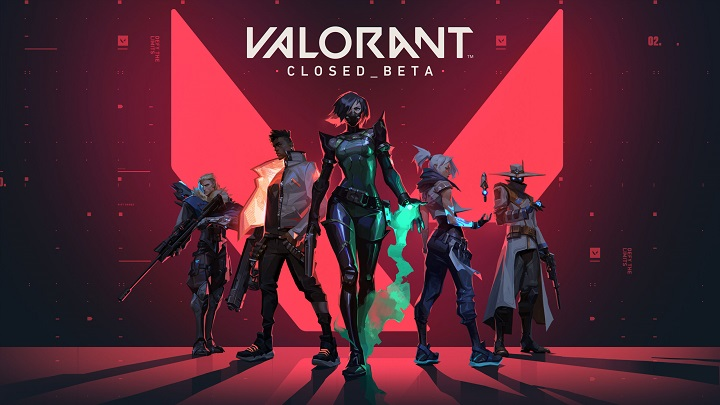 🔥 VALORANT 🔥 Closed Beta Account