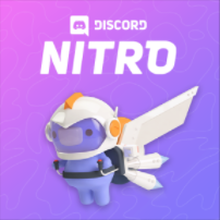✅ DISCORD NITRO 3 MONTHS ✅ + 2 BOOSTS 🚀 GLOBAL /PAYPAL