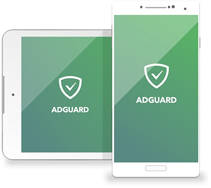 Adguard for Android (Eternal license -1 device) 2019
