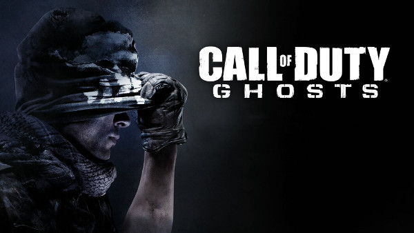 Call Of Duty: Ghosts - STEAM - CDKEY
