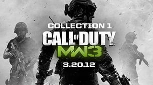 CALL OF DUTY: MODERN WARFARE 3 | COLLECTION 1 (Steam)