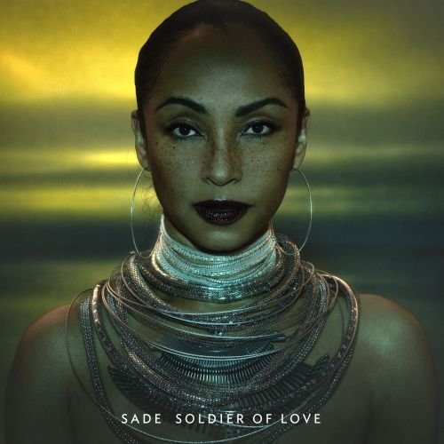 Sade - Soldier of love