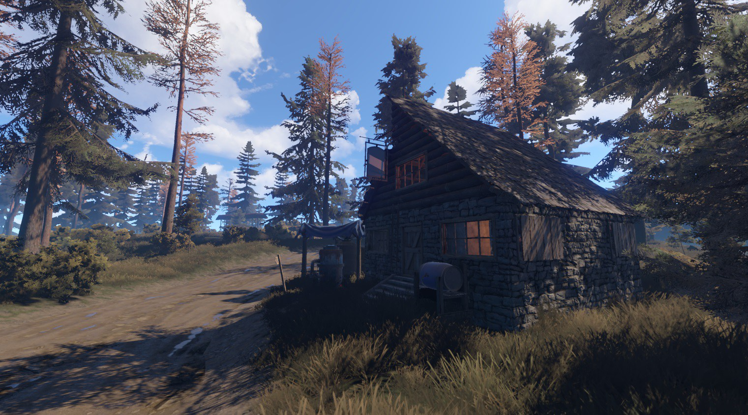 Rust  Steam Gift (RU/CIS) +Gift