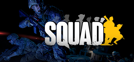 Squad Steam Gift (RU/CIS)