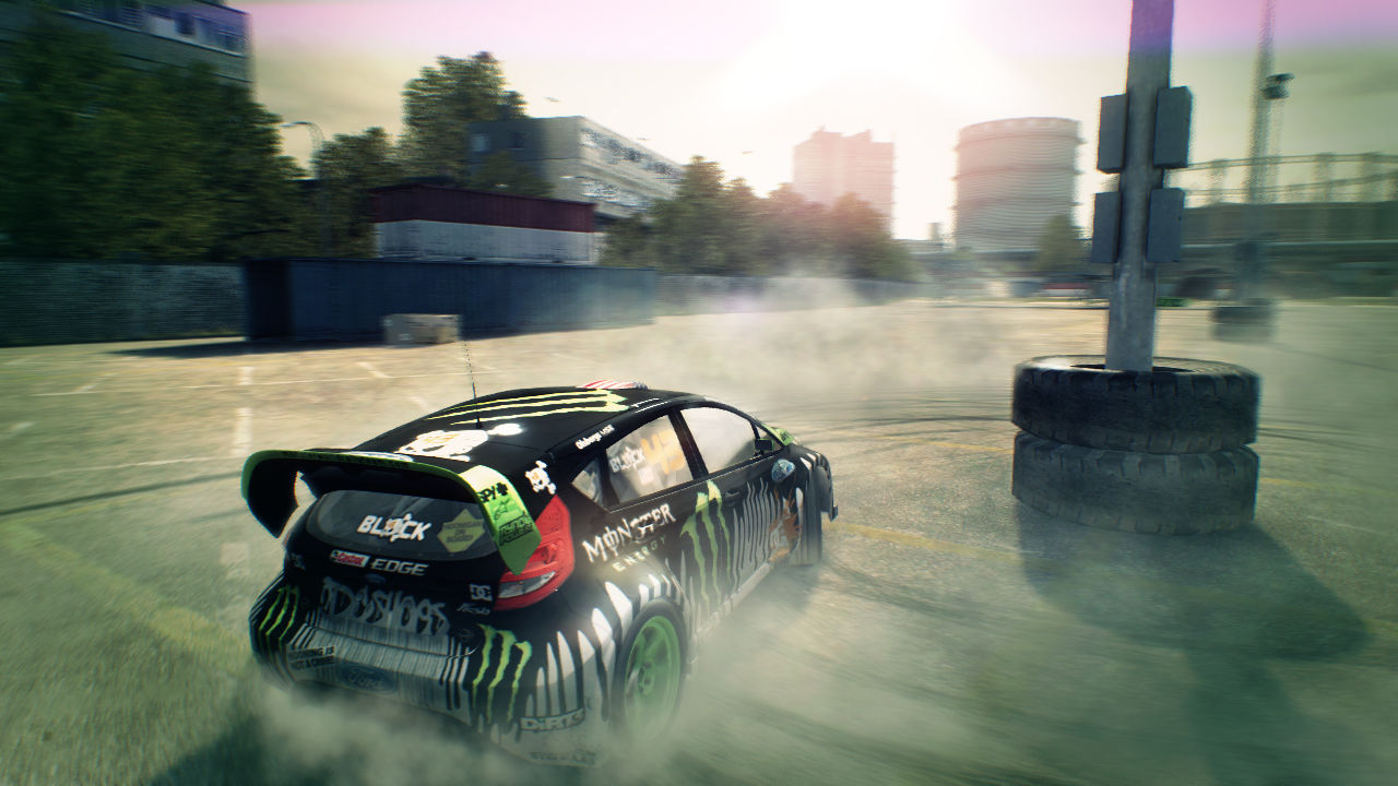DiRT 3 Complete Edition Steam Key ( Region Free/GLOBAL)