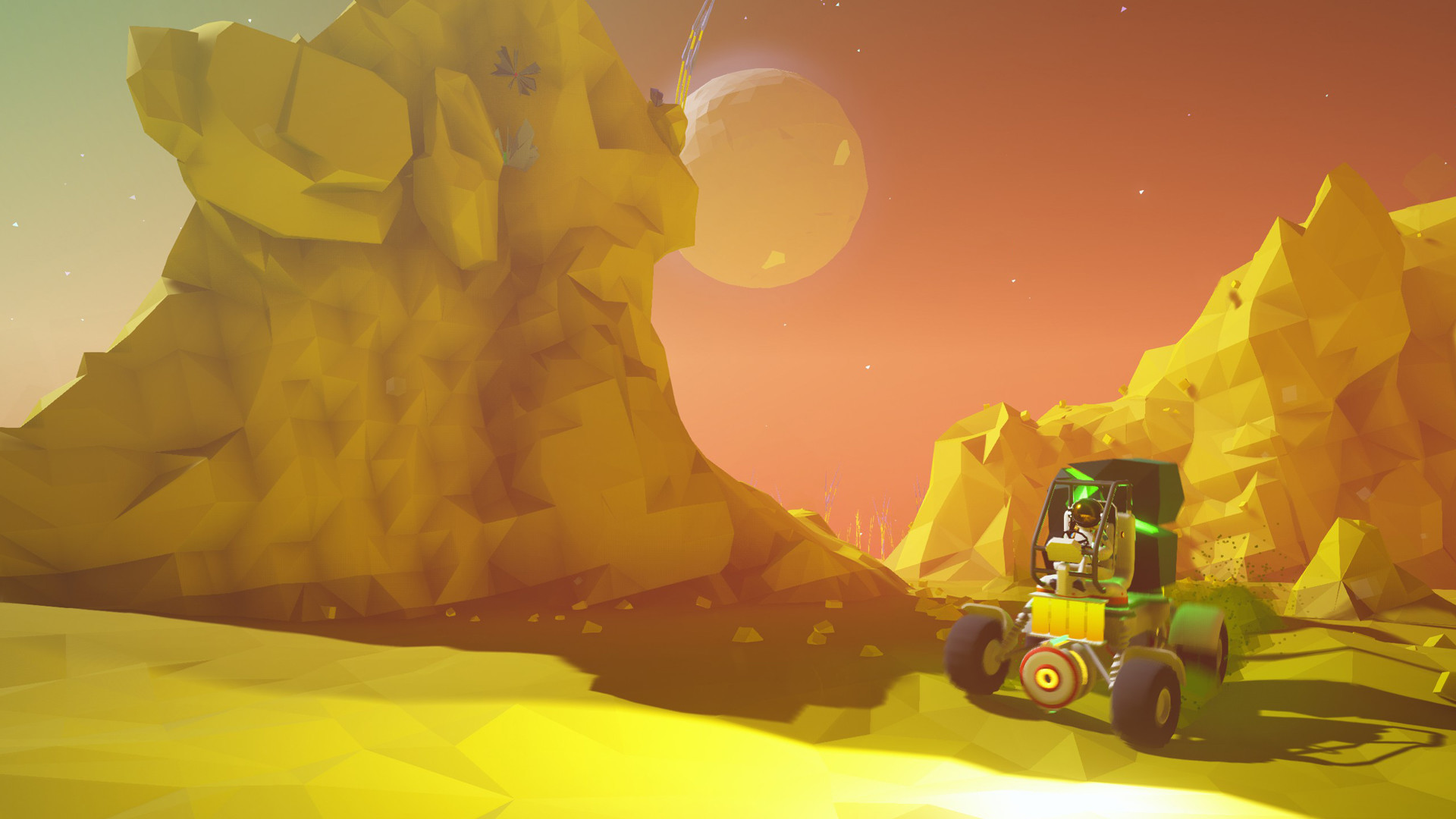 ASTRONEER Steam Gift (RU+CIS) + Подарок
