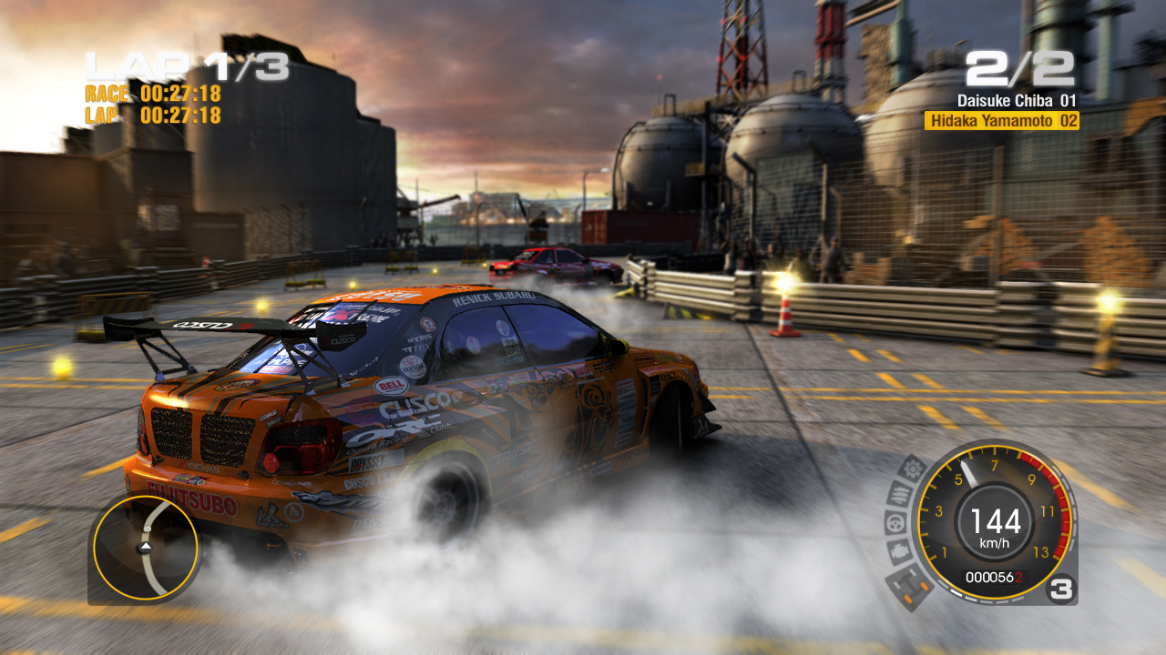 Top 10 online pc racing games