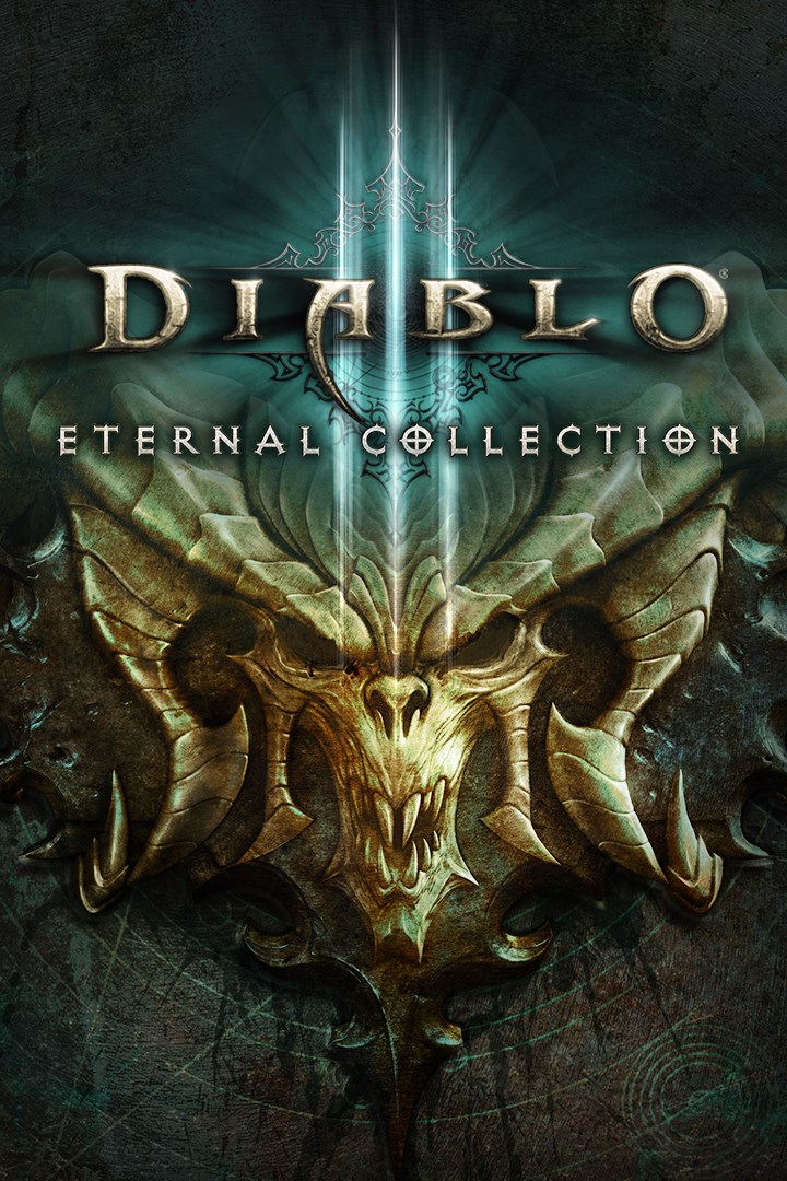 Diablo III: Eternal Collection Xbox One key