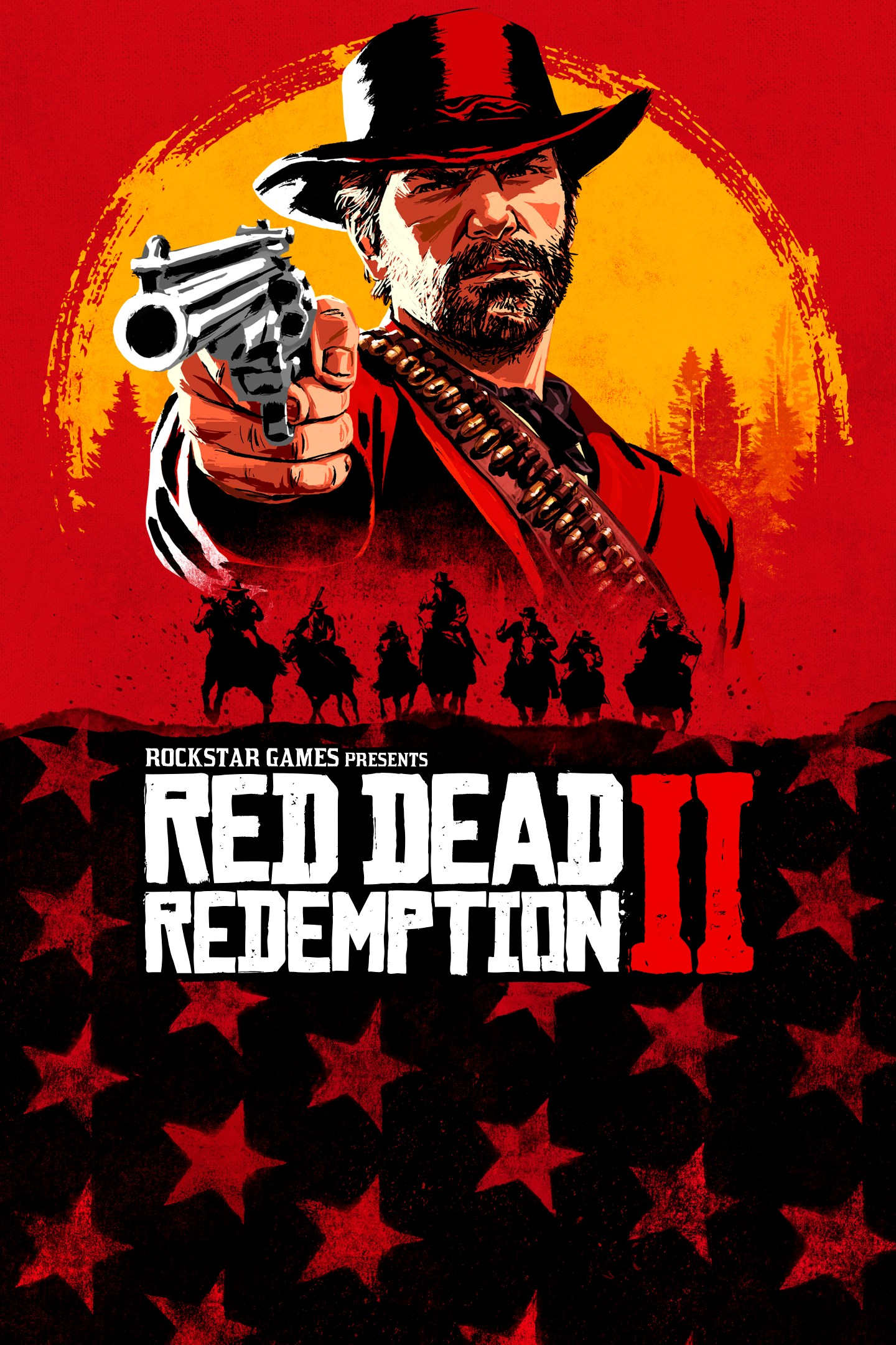 Red Dead Redemption 2 Xbox One  key 🔑