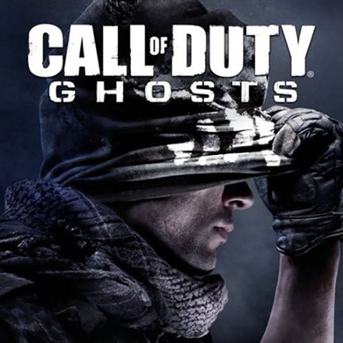 Call of Duty Ghosts Xbox one 🔑