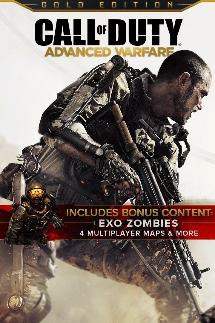 Call of Duty Advanced Warfare Gold Edition Xbox one 🔑