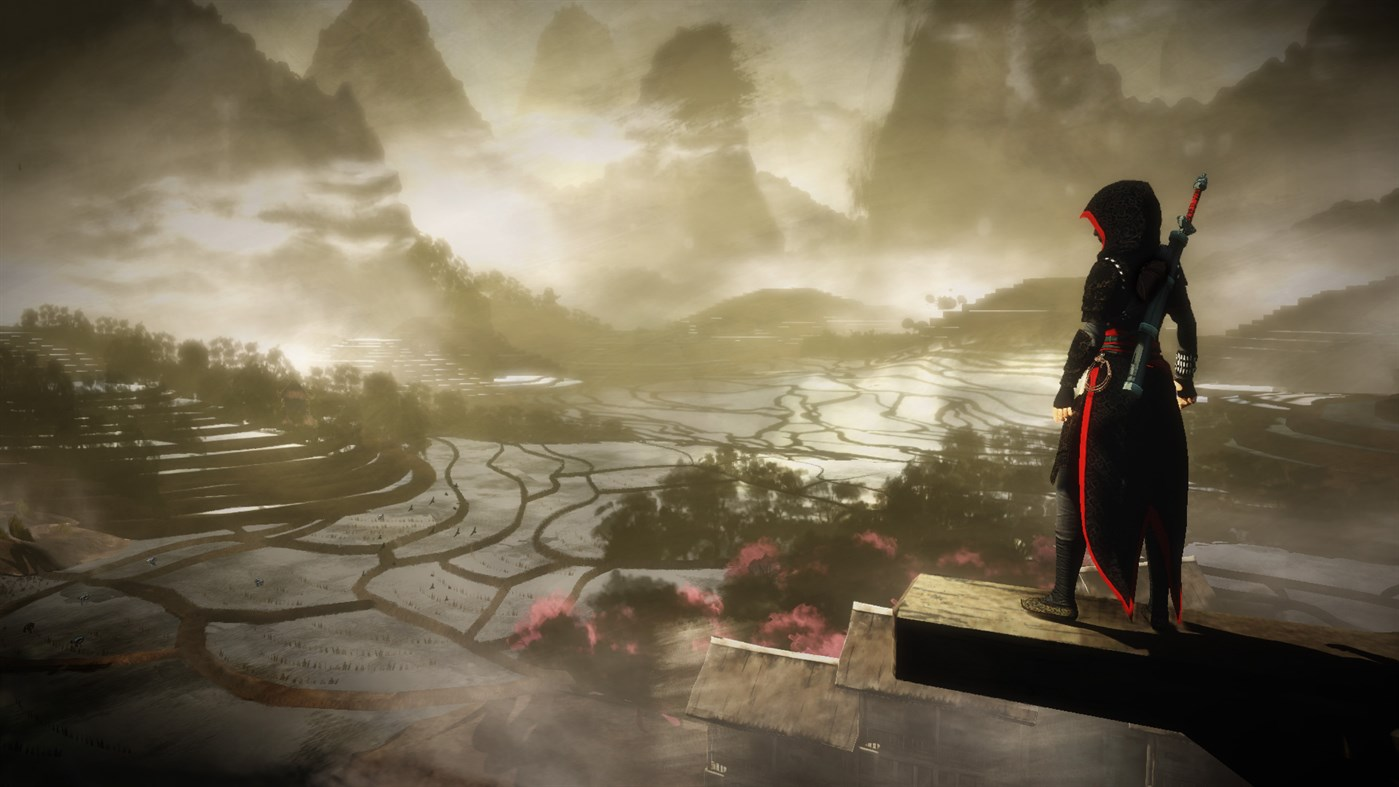 Assassin´s Creed Chronicles – Trilogy Xbox one key