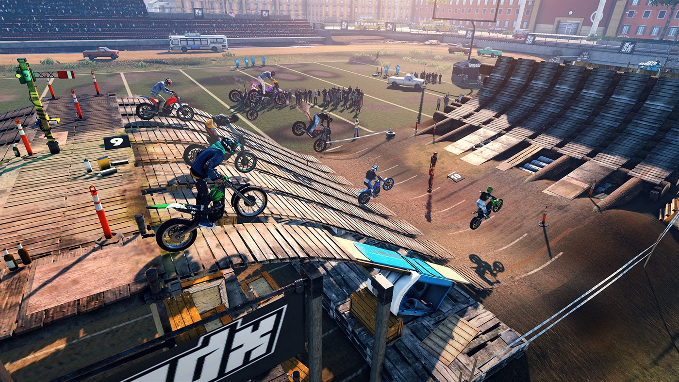 Trials Rising Xbox one 🔑