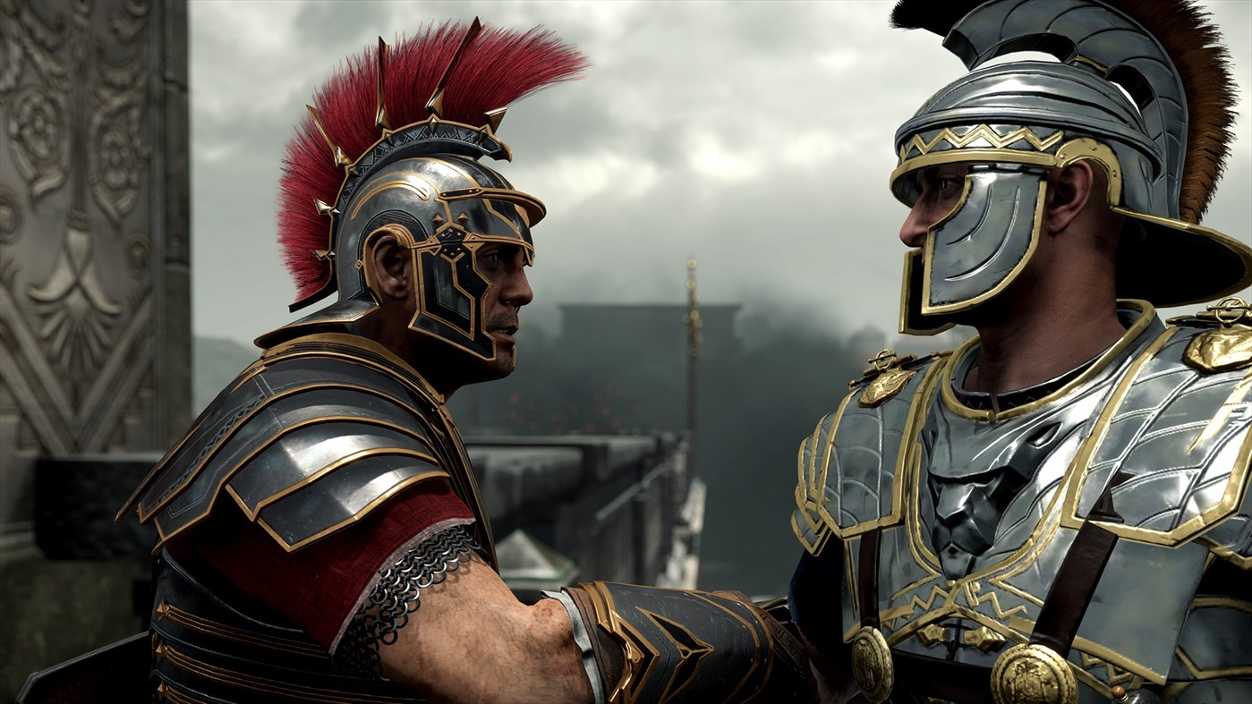 ✅Ryse: Legendary Edition 🔑