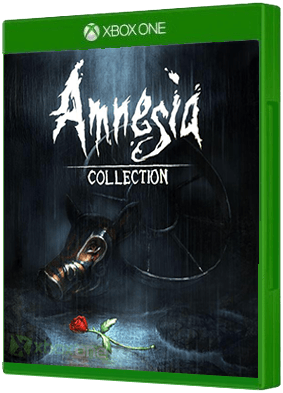 ✅Amnesia Collection Xbox one 🔑
