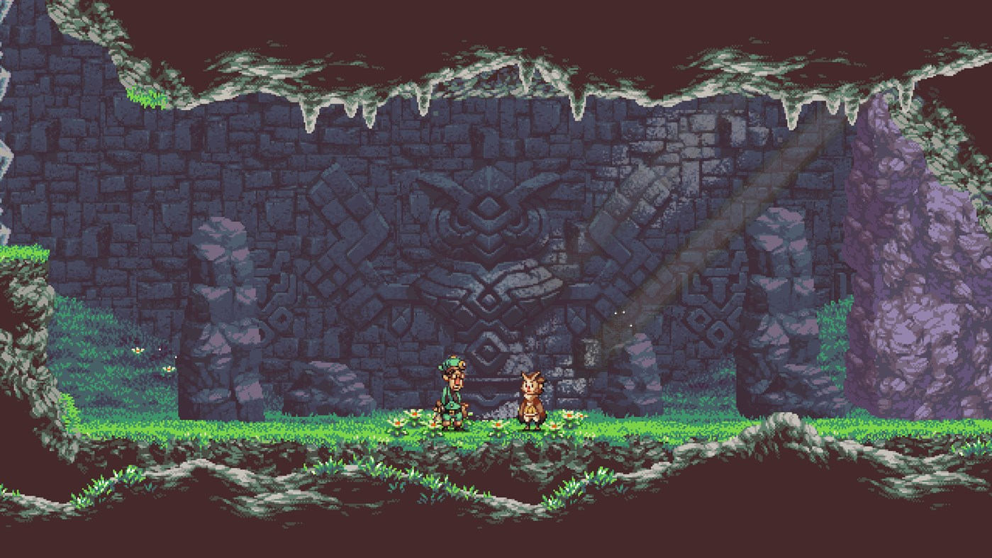 ✅Owlboy Xbox one 🔑