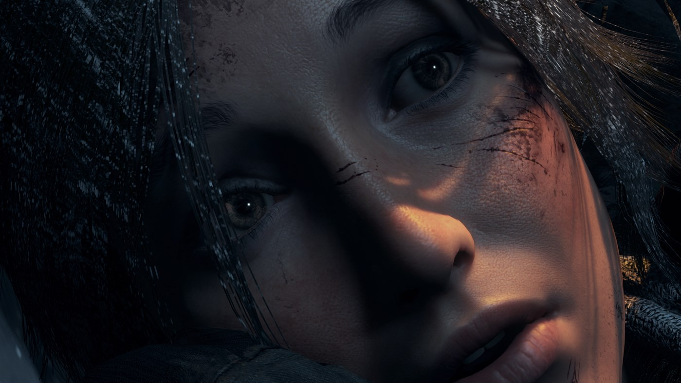 Rise of the Tomb Raider 20 Year Celebration Xbox one 🔑