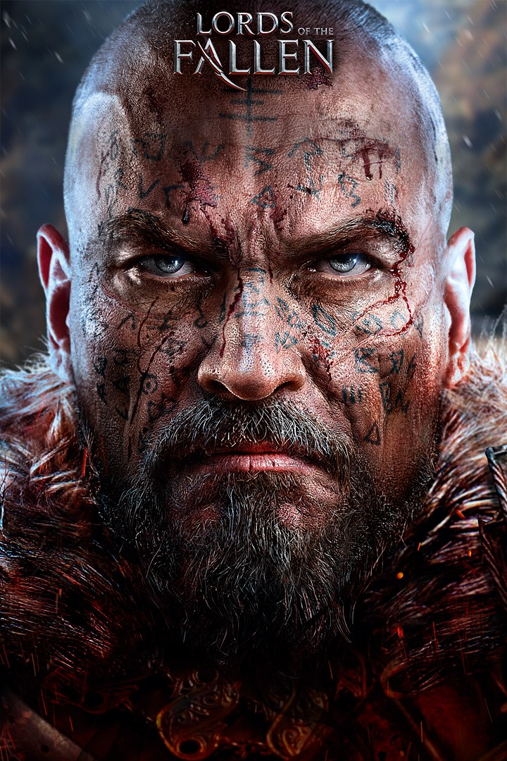 Lords of the Fallen Xbox one 🔑