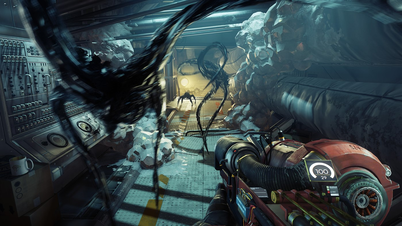✅Prey Digital Deluxe Edition Xbox one 🔑