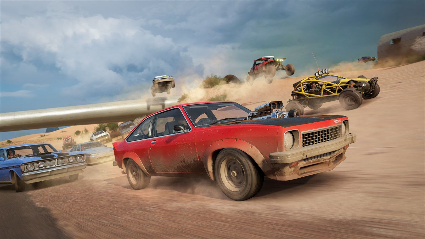 Forza Horizon 3 Platinum plus Bundle Xbox one|Win10🔑