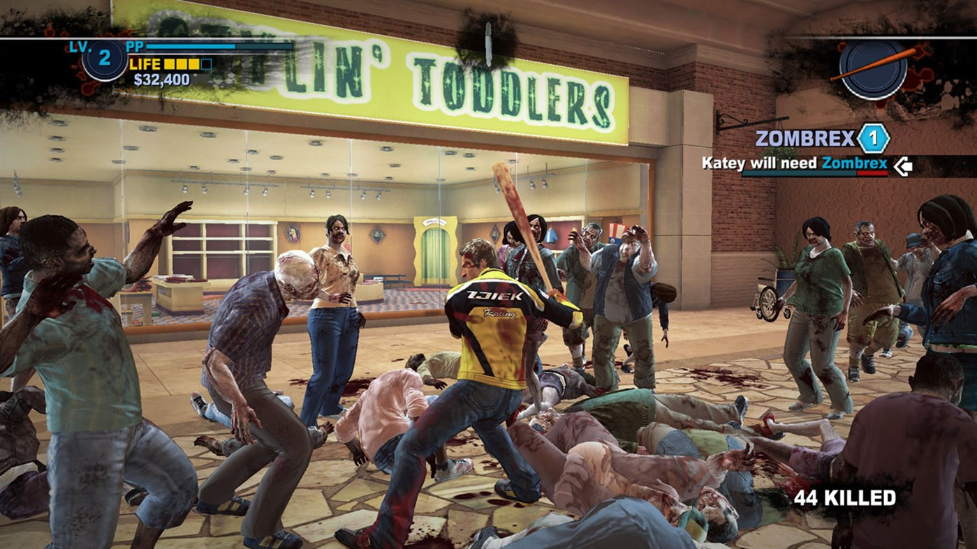 Dead Rising Triple Bundle Pack Xbox one 🔑