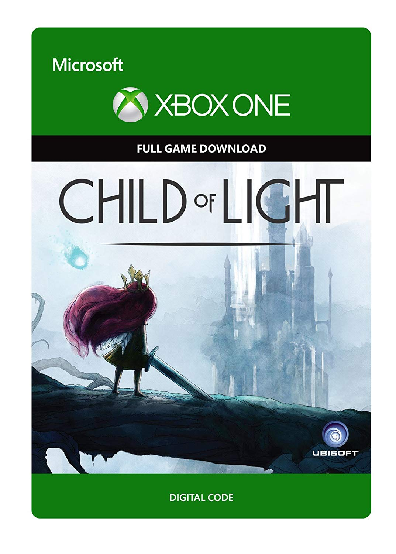 ✅Child of Light Xbox One 🔑