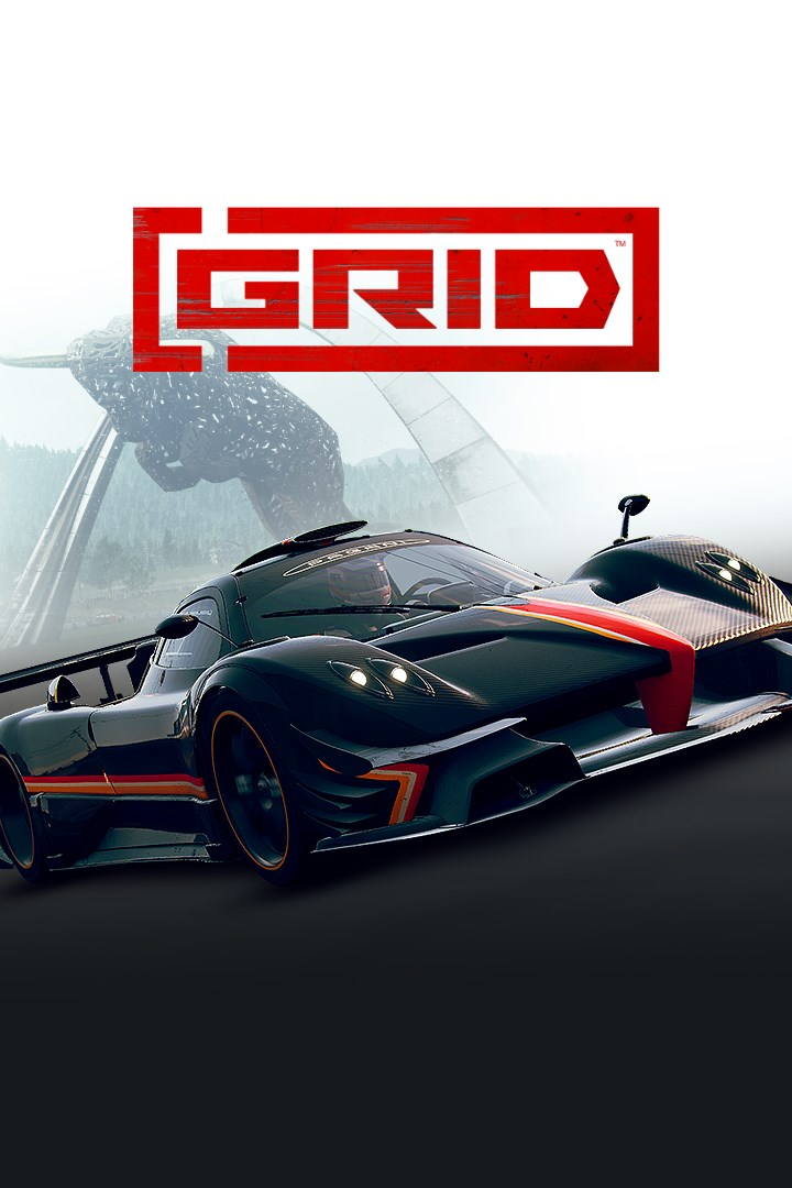 GRID 2019 Xbox One key 🔑