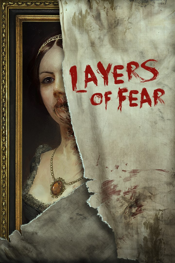 ✅Layers of Fear Xbox one 🔑