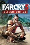 Far Cry 3 Classic Edition Xbox one ключ