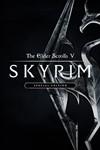 The Elder Scrolls V Skyrim Special Edition Xbox one