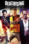 Dead Rising Triple Bundle Pack Xbox one ключ