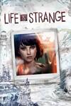 Life is Strange Complete Season Xbox One ключ