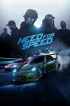 Need for Speed 2015 XBOX ONE ключ