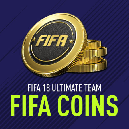 FIFA 18 UT Coins - COINS (XBOX One) + 5%. DISCOUNTS