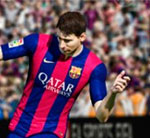 COINS FIFA 15 Ultimate IOS & Android, offsetting a 5%
