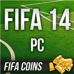 FIFA 14 Ultimate Team Coins - МОНЕТЫ (PC) - МОМЕНТАЛЬНО